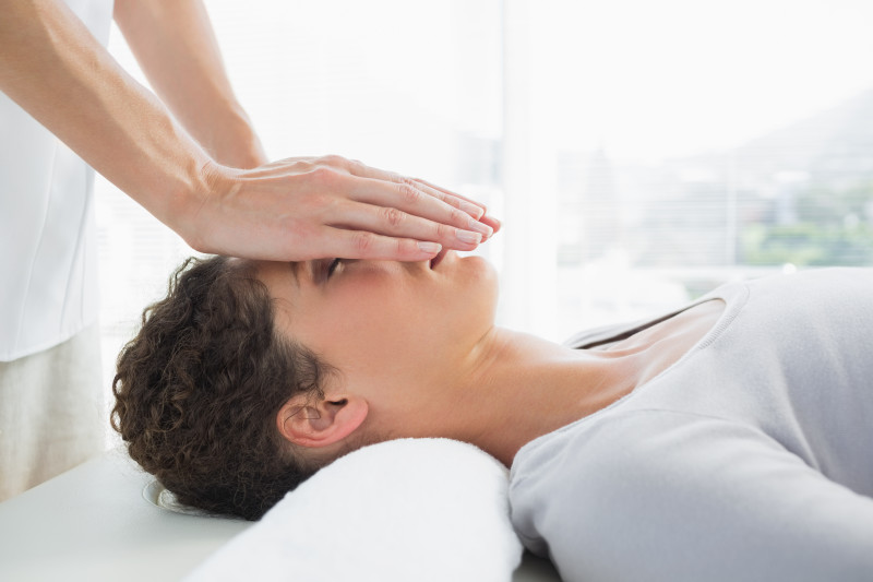 What to expect during a Reiki Treatment
