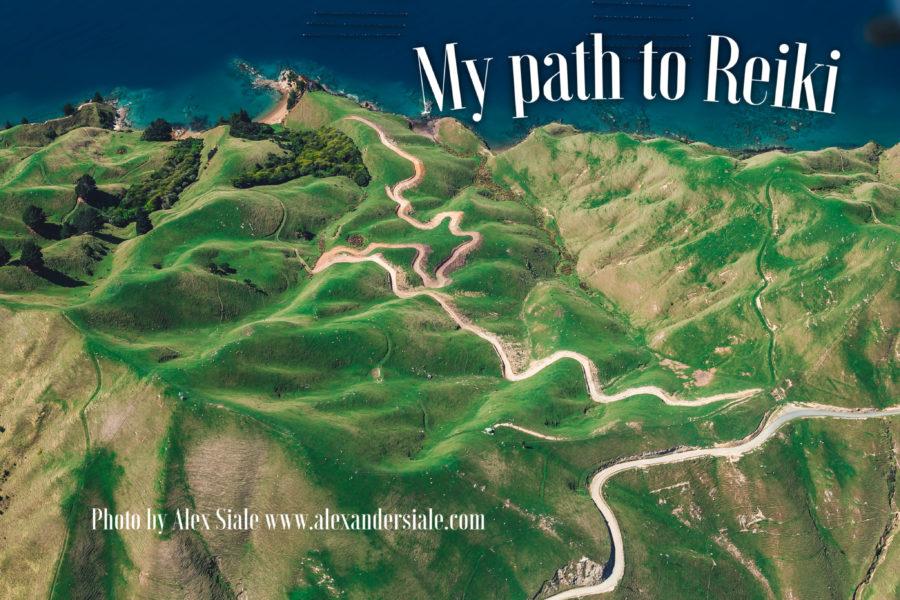 My Path, My Story to Reiki