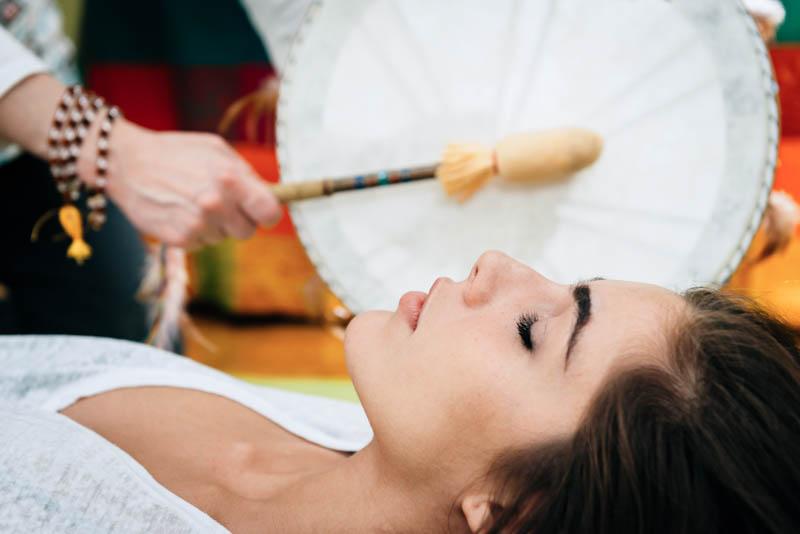Reiki Drumming-A healing tool
